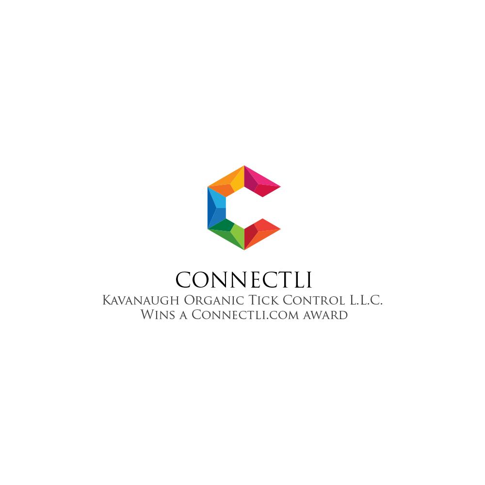 Kavanaugh Organic Tick Control L.L.C. Wins a Connectli.com award